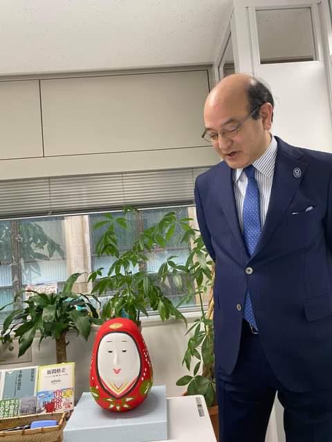 第155回徳億会後記 全国渡り鳥生活倶楽部株式会社 牧野氏